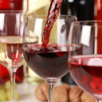 Wine Wednesday 2017